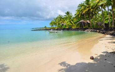 Escape To Tropical Paradise at Le Vasa Resort Samoa