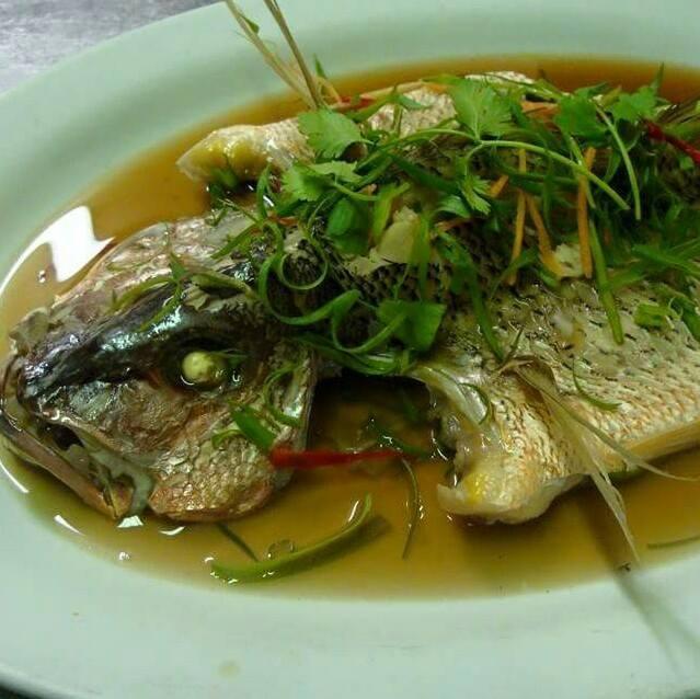 Magi Seafood