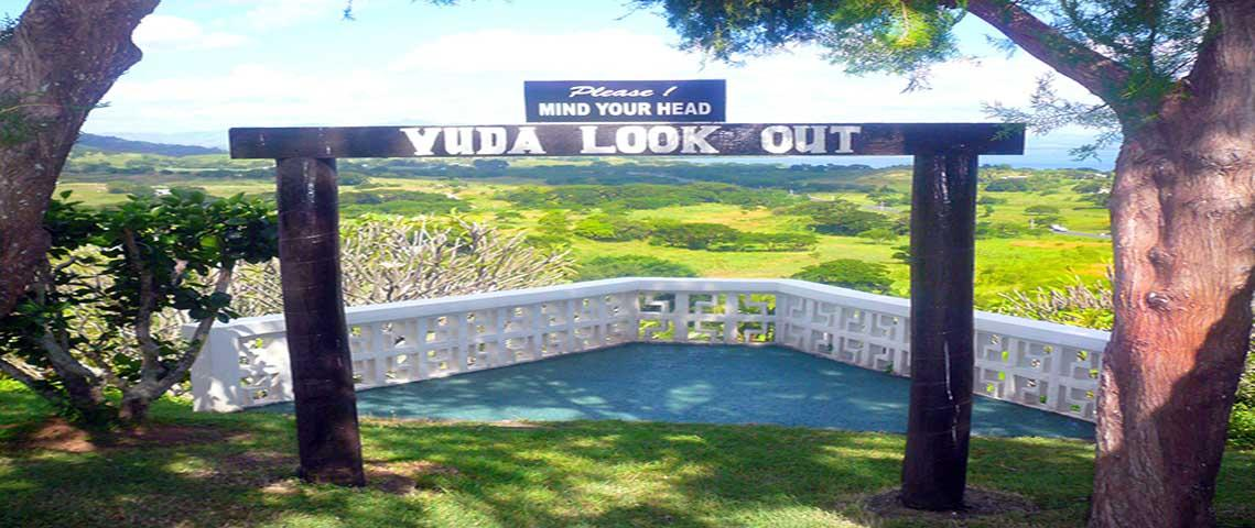 VUDA LOOK OUT TOUR