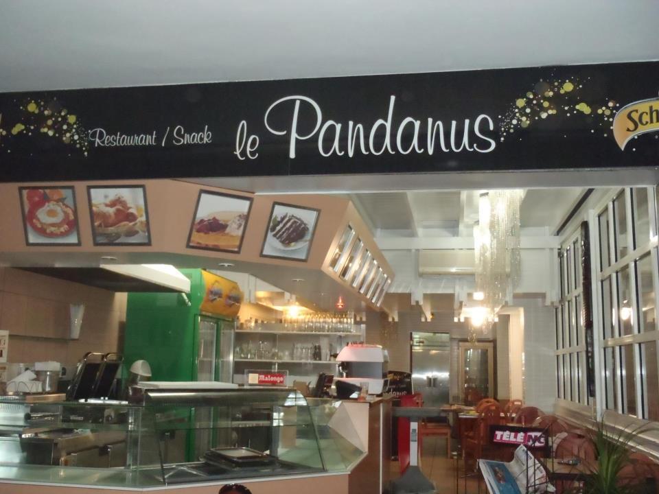 Le Pandanus