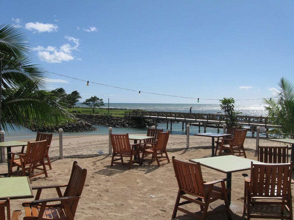 First Landing Resort Restaurant