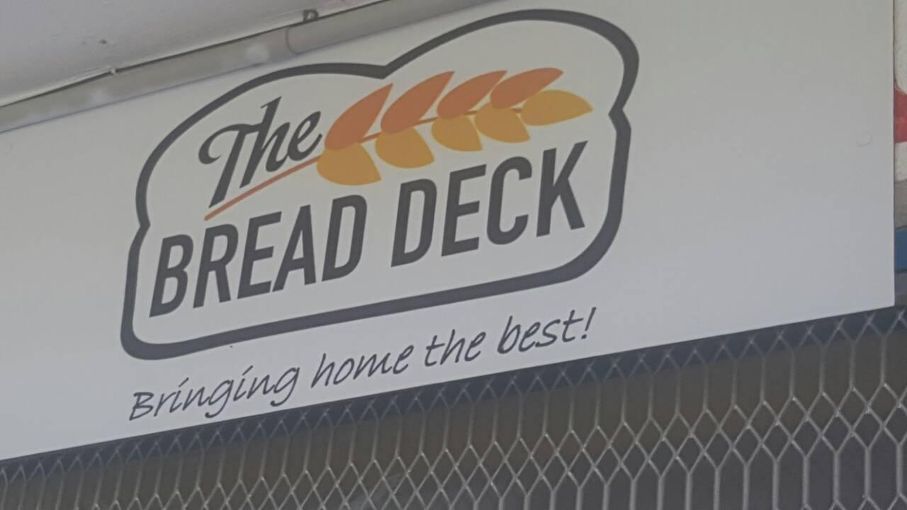 The Bread Deck