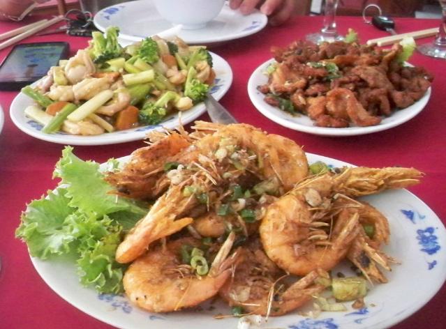 Restaurant Ocean Faaa