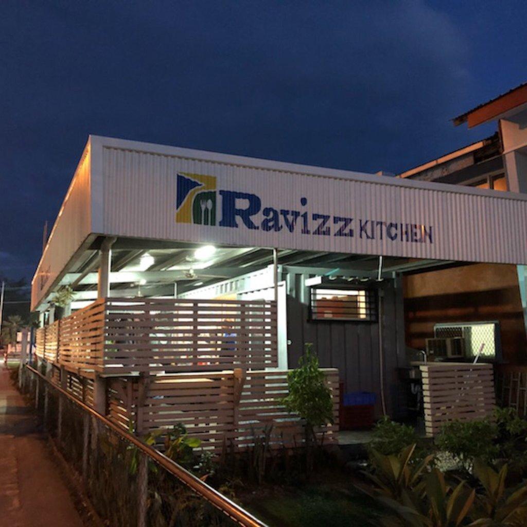 Ravizz Kitchen