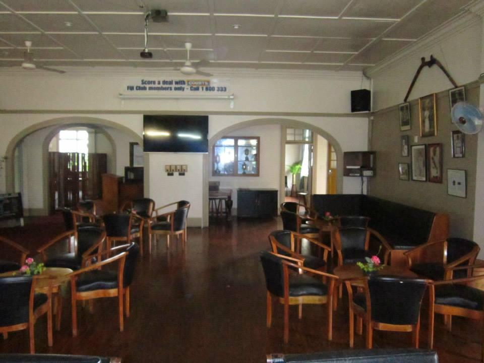The Fiji Club