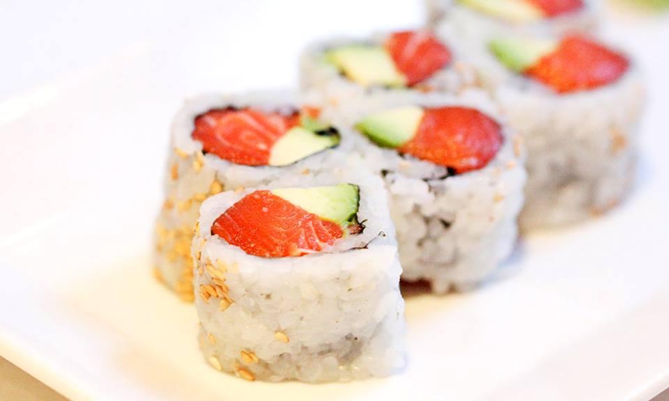 Wakame Sushi Bar & Grill