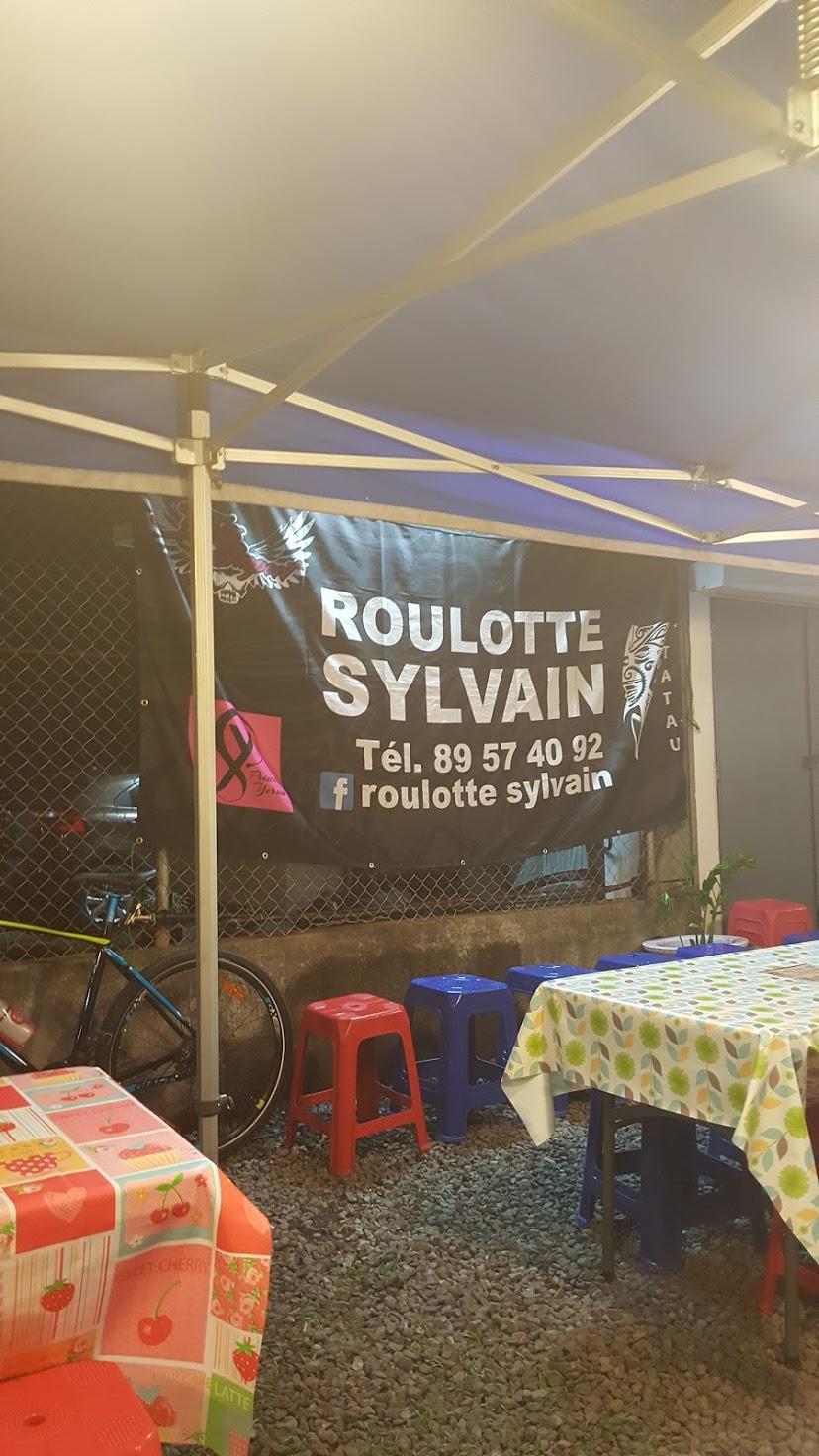Roulotte SYLVAIN