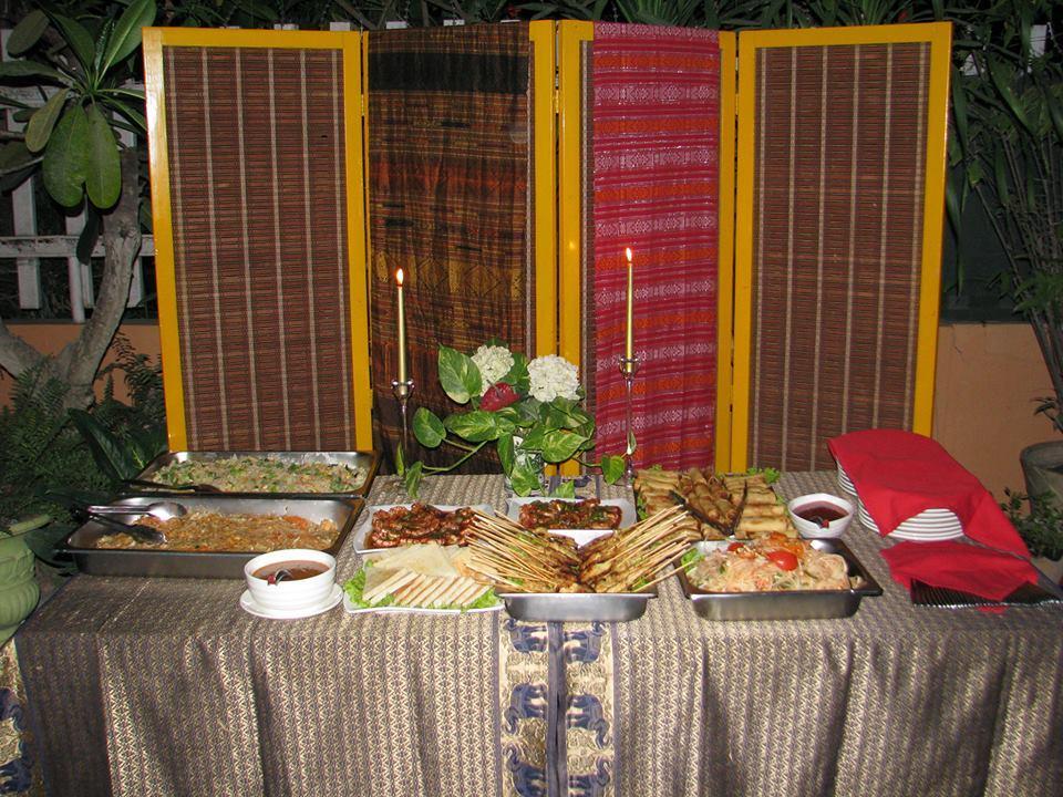 Timor Thai Restaurante