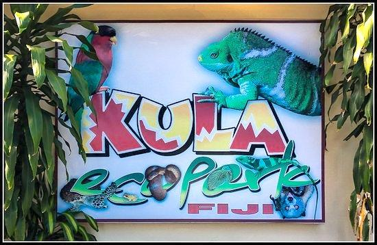 Day Trip to Kula Eco Park and Local School