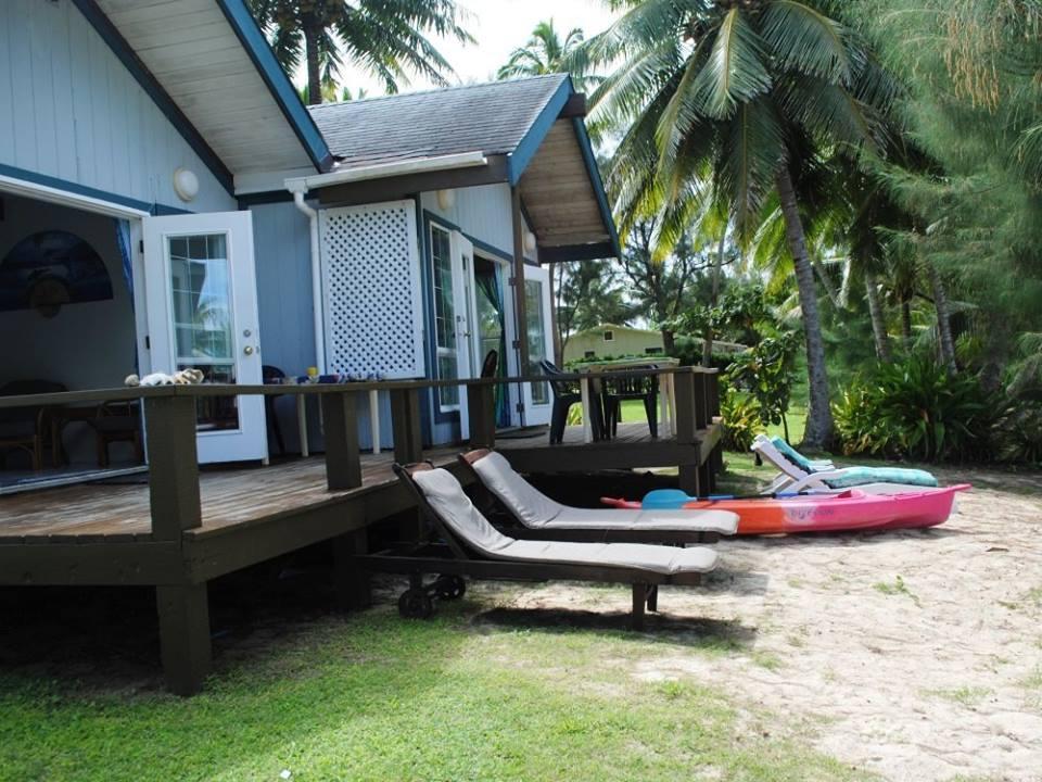 Kings Beach Villa