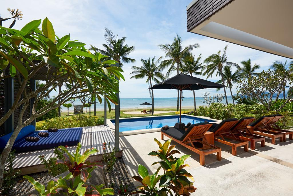 Hilton Fiji Beach Resort And Spa