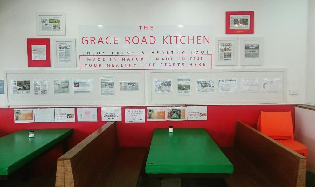Grace Road Kitchen