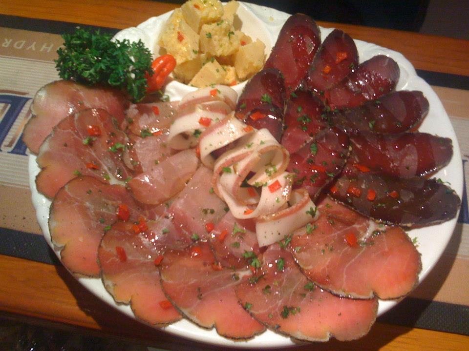 Lunarossa Restaurant
