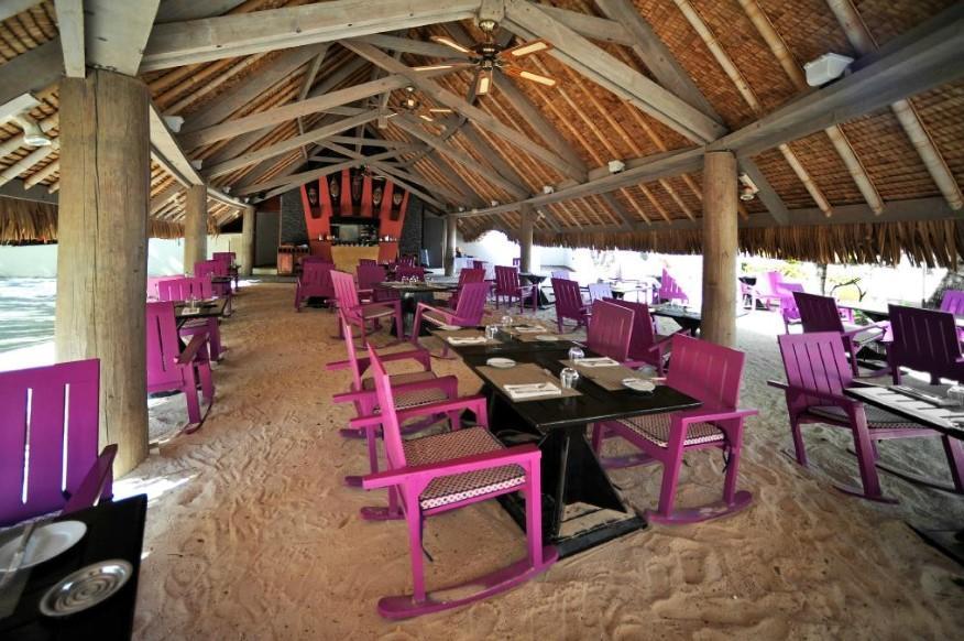 Te Ava Restaurant