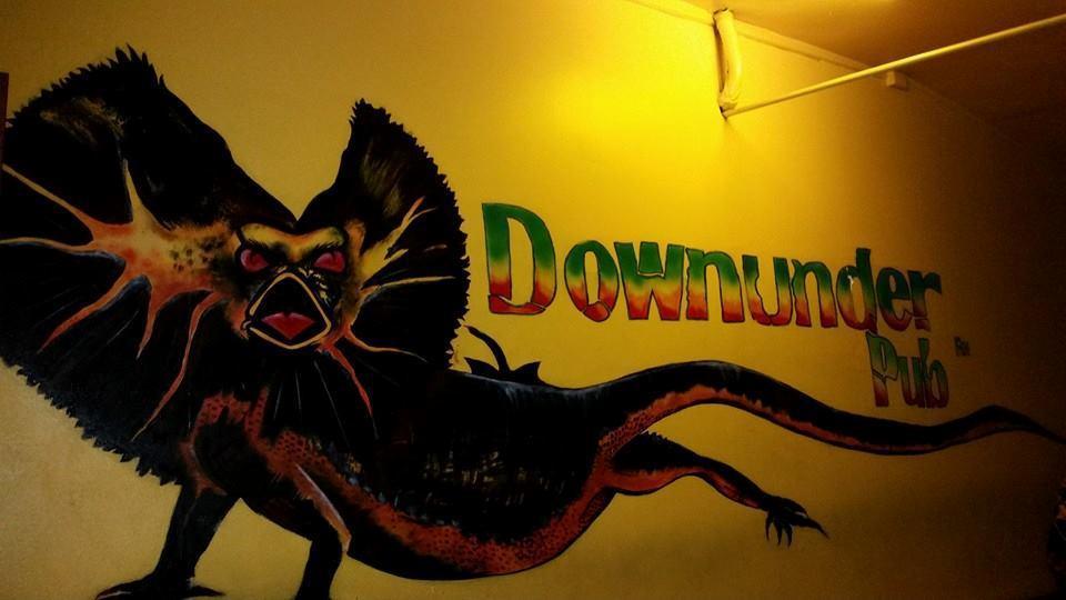 Down Under Pub