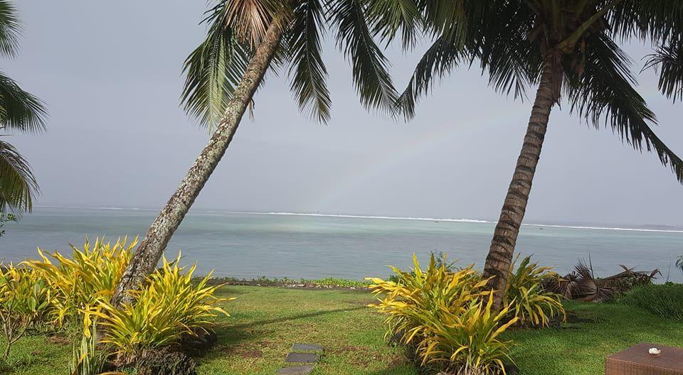 Vahine Vata Beach