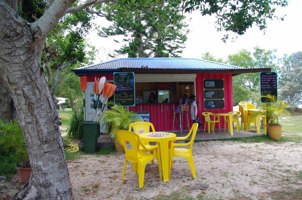 L'Alizee Snack and Bar