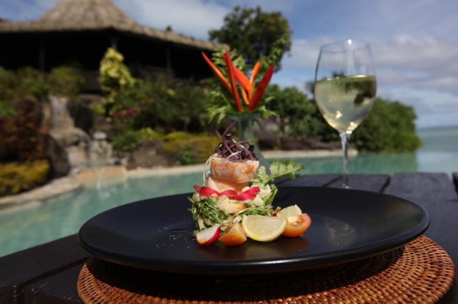 Rapae Bay Restaurant