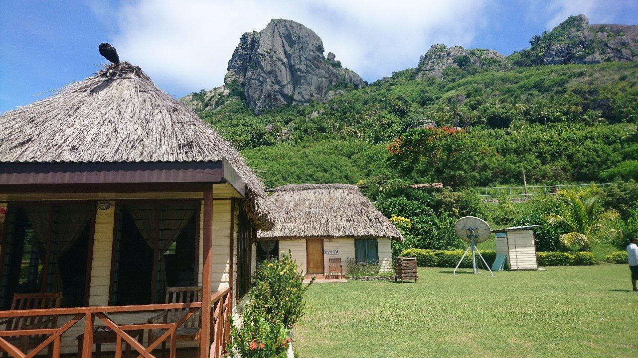 Wayalailai Ecohaven