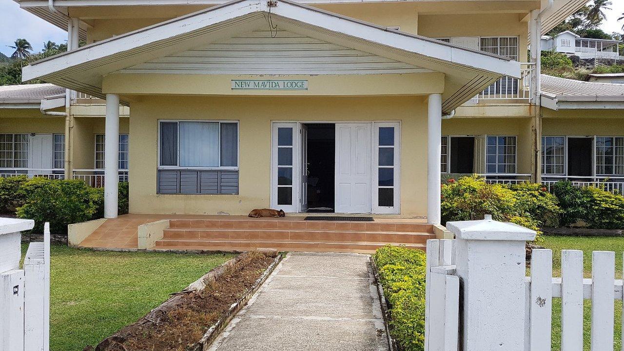 The New Mavida Lodge
