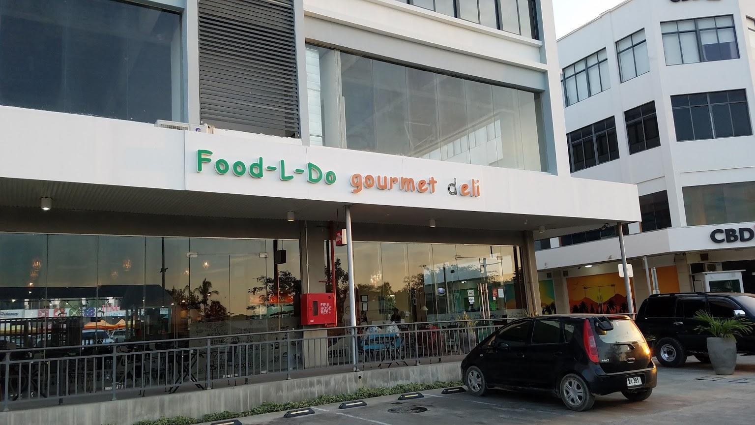 Food-L-Do