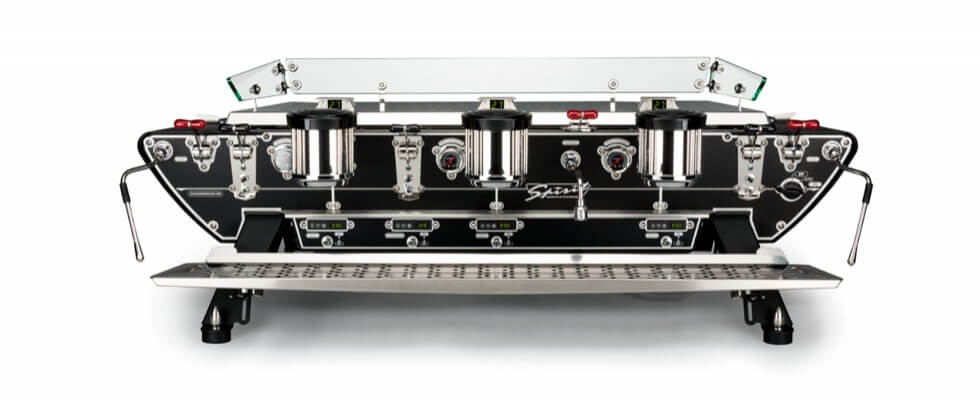Business Loans For Cafes Spirit Coffee Machine