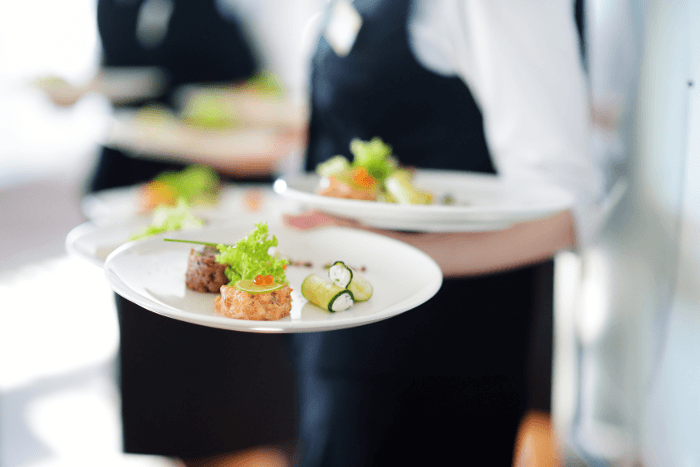 Business Loans For Catering Staff