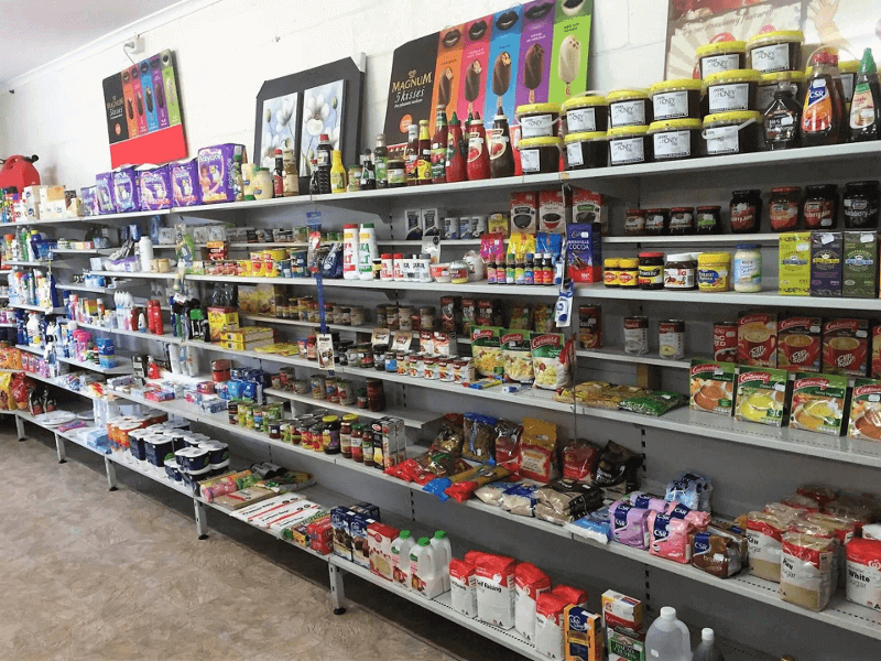 Business Loans For Convenience Stores Stock