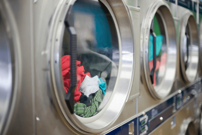 Business Loans For Dry Cleaners Staff Equipment