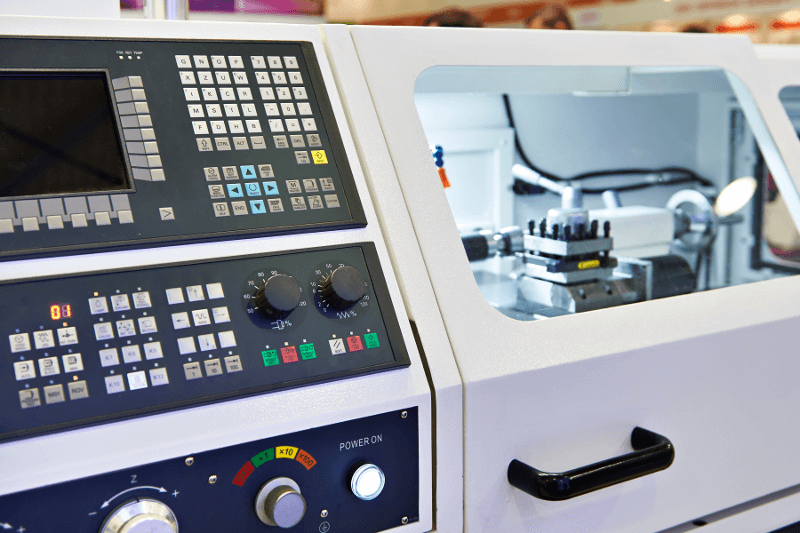 Business Loans For Engineers - New Lathe
