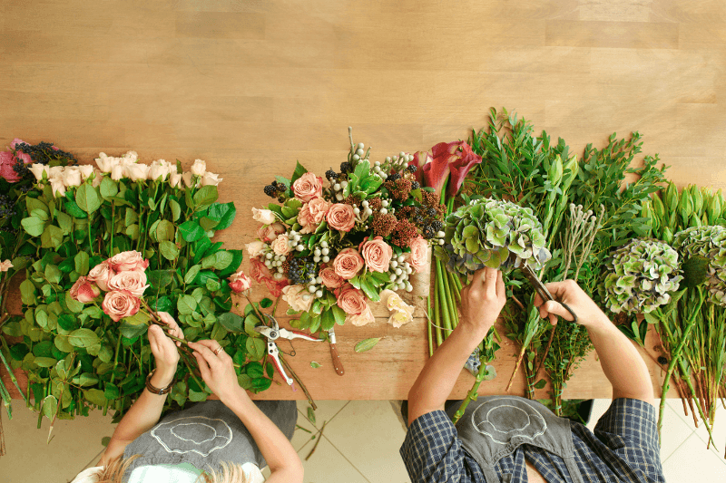 Business Loans For Florists