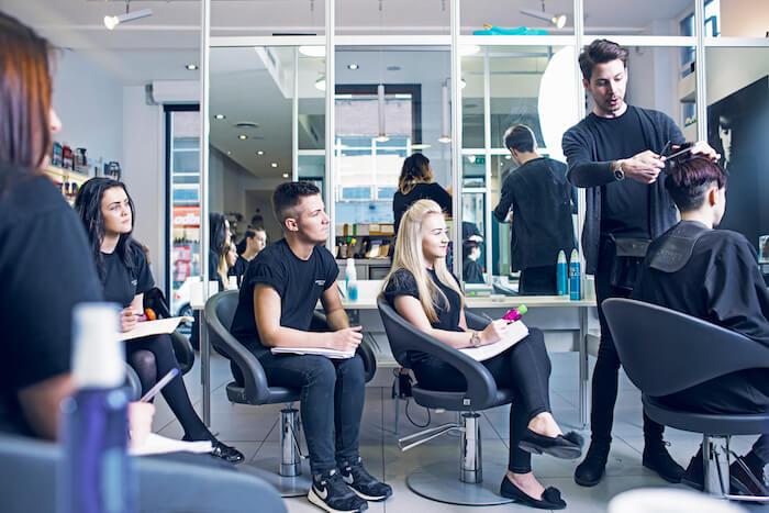 Business Loans For Hair Beauty Salon Training