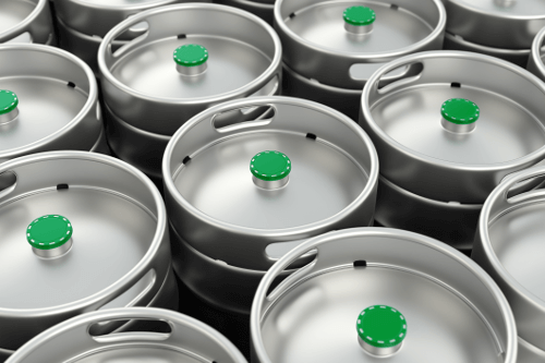 Business Loans For Pubs Beer Stock