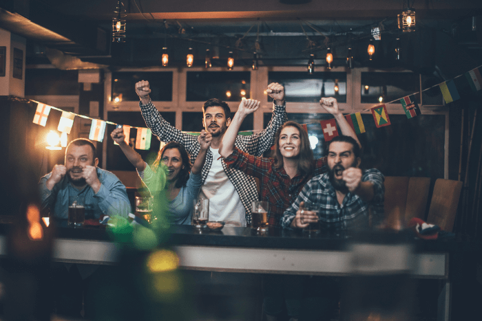 Business Loans For Pubs Entertainment