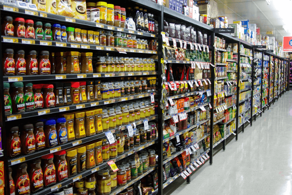 Business Loans For Supermarkets