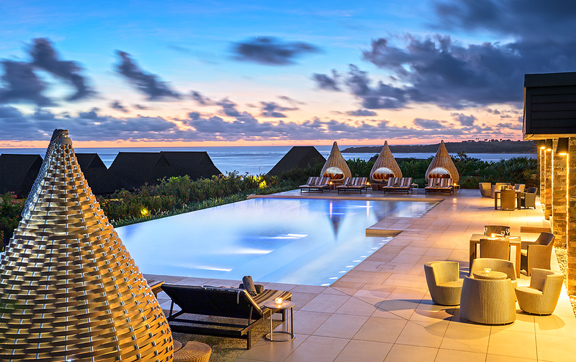 Intercontinental Fiji Gold Resort & Spa, Intercontinental Fiji Golf Club and Resort - Pool