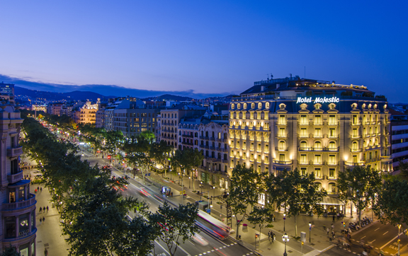 Majestic-Hotel-and-Spa-Barcelona-Exterior