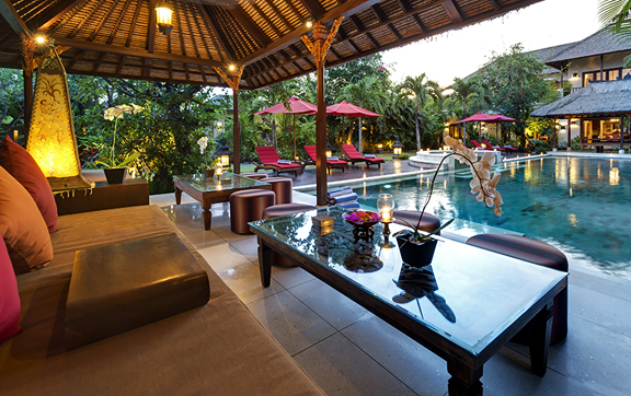 luxury bali villas for rent, luxury accoomodation, Indonesia, pool