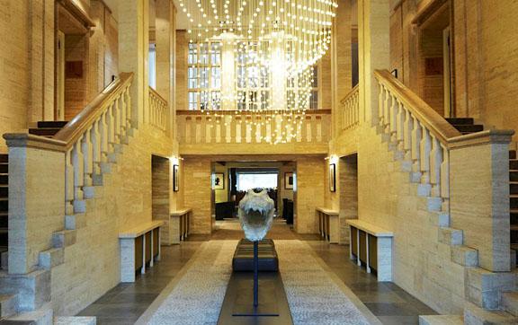 das stue berlin, luxury travel berlin, germany holiday