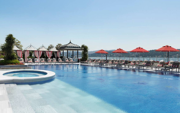 four seaons istanbul, Four Seasons Bosphorus Istanbul Turkey Destination