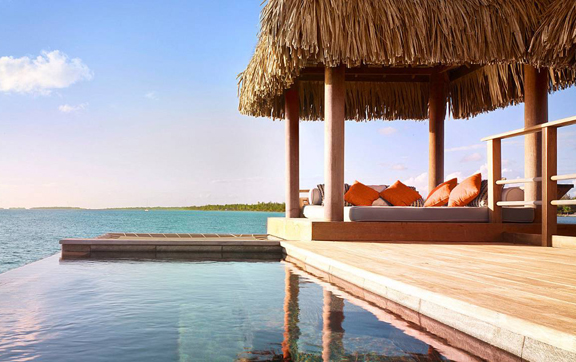 four seasons bora bora, luxury bora bora resorts
