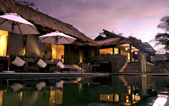 vomo island resort, accommodation, vomo accommodation, fijian islands, luxury travel fiji