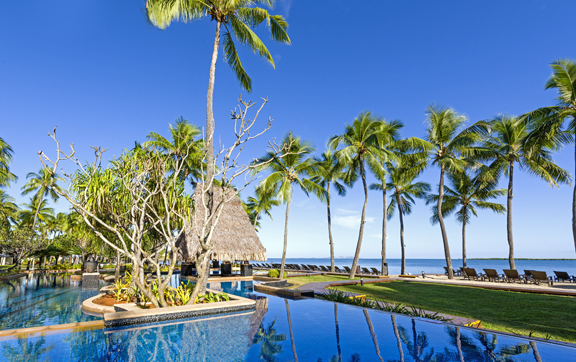 luxury resorts fiji, the westin denarau resort and spa fiji