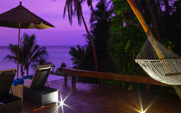 luxury fiji resorts, yasawa island resort