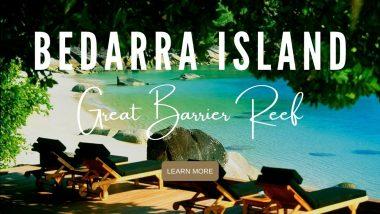 Bedarra Island – Great Barrier Reef