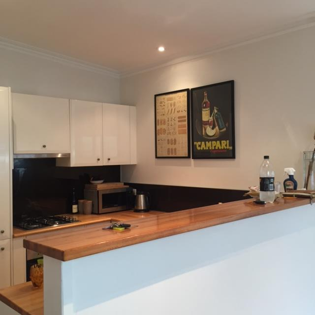House share Rozelle, Sydney $315pw, 3 bedroom house