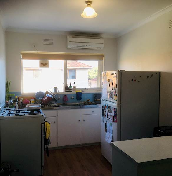House Share Northcote, Melbourne $201pw, 2 Bedroom Apartment
