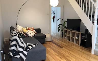 House share Alexandria, Sydney $300pw, 3 bedroom house