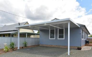 House share Abermain, NSW - Hunter, Central and North Coasts $200pw, 2 bedroom house