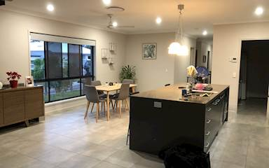 House share Augustine Heights, Brisbane $175pw, 4+ bedroom house